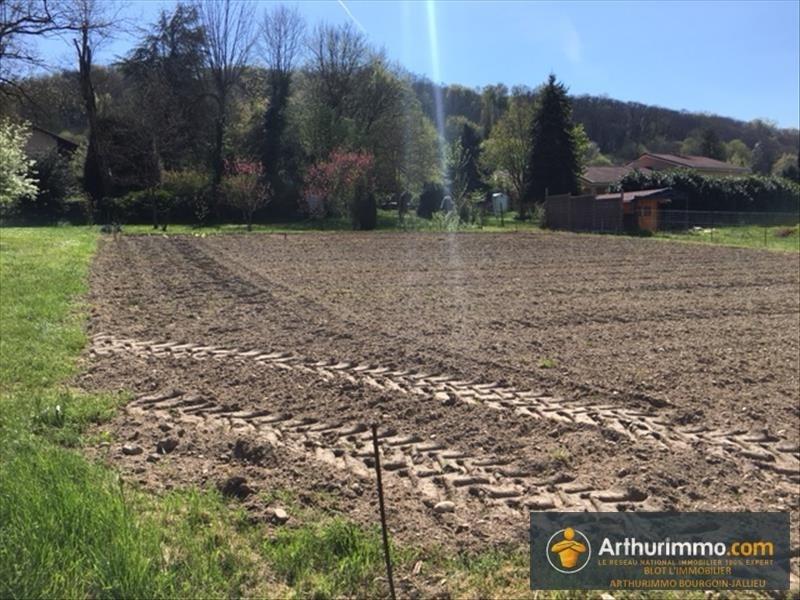 Vente terrain Salagnon 66000€ - Photo 1