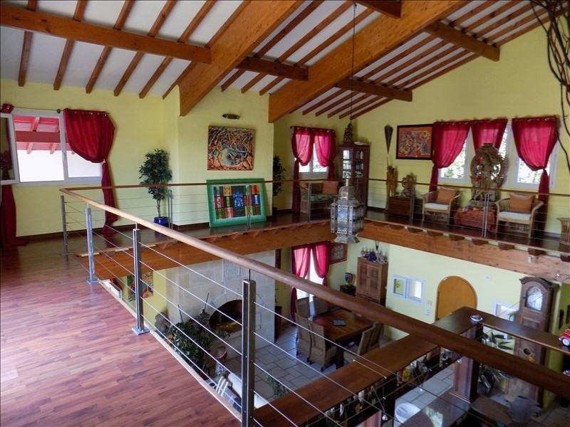 Vente de prestige maison / villa Ascain 1007000€ - Photo 7
