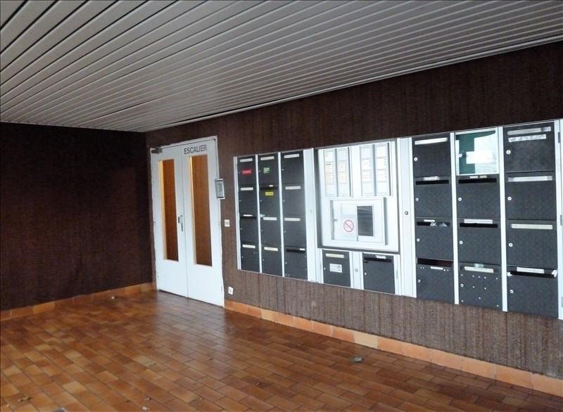 Vente appartement Dieppe 42000€ - Photo 5