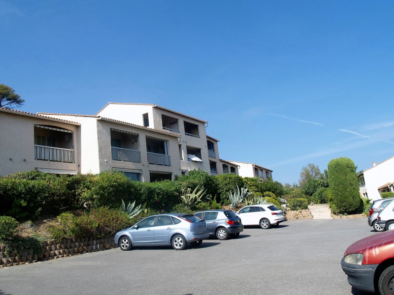 Sale apartment Les issambres 180 000€ - Picture 7