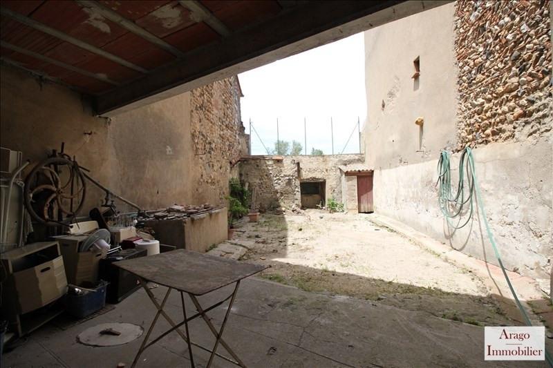 Vente maison / villa Rivesaltes 122600€ - Photo 3