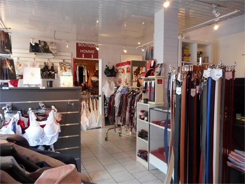 Fonds de commerce Prêt-à-porter-Textile Anet 0