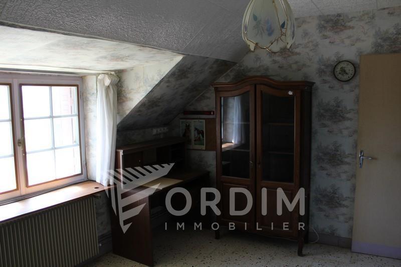 Vente maison / villa St sauveur en puisaye 52000€ - Photo 9