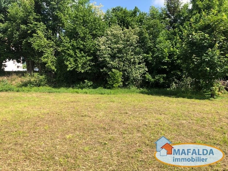 Sale site Cluses 87 000€ - Picture 3