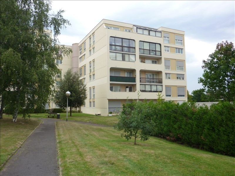 Vente appartement Les ulis 99 900€ - Photo 1