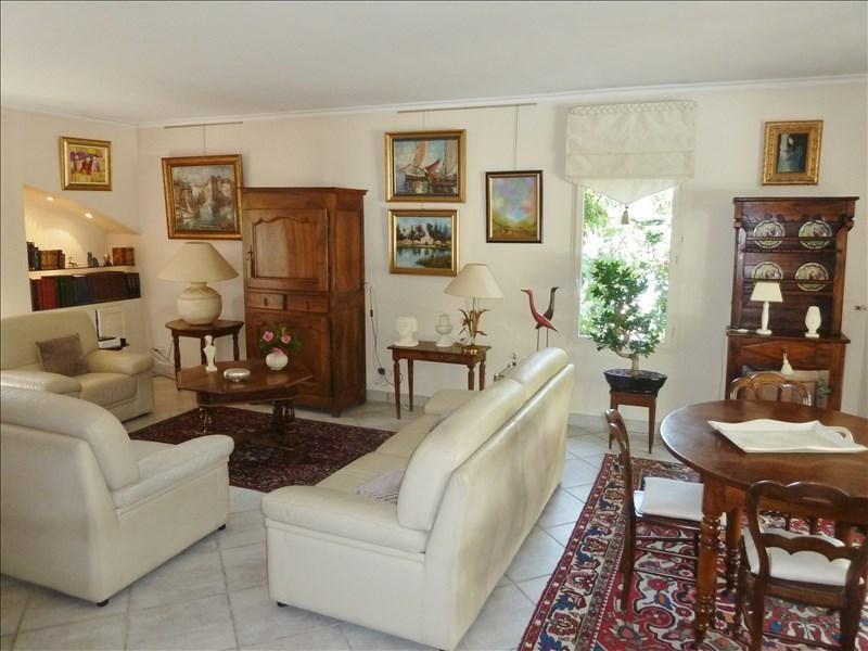 Sale house / villa Bourgoin jallieu 520000€ - Picture 2