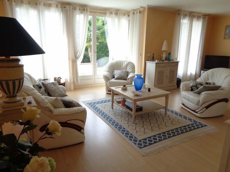 Sale house / villa Lesigny 436000€ - Picture 5