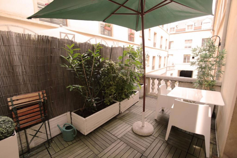 Vente appartement Saint germain en laye 329 000€ - Photo 1