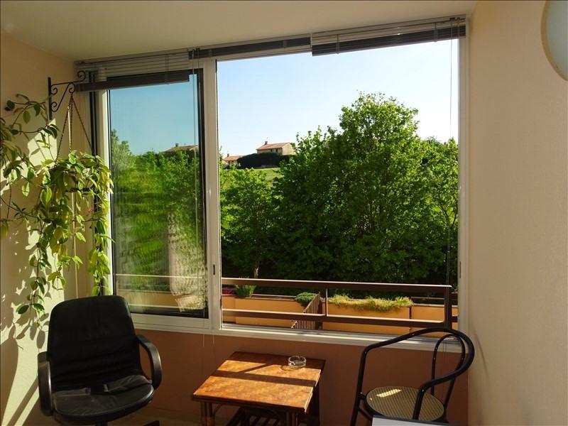 Vendita appartamento St genis laval 145000€ - Fotografia 1