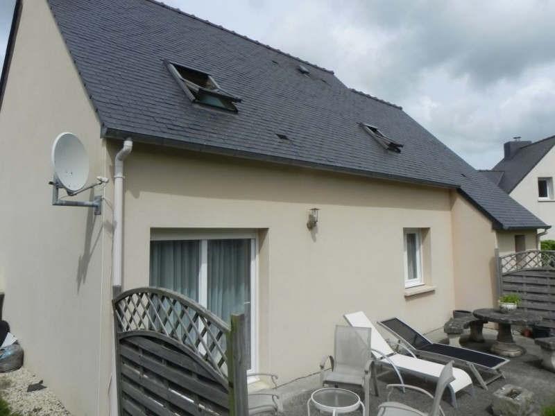 Sale house / villa St quay perros 214225€ - Picture 3