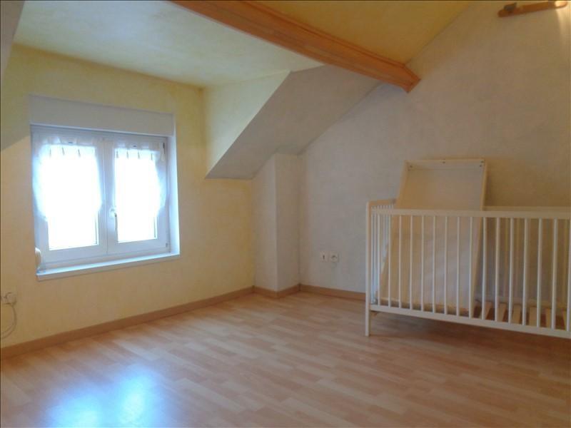 Vente maison / villa Beuvry 129500€ - Photo 6