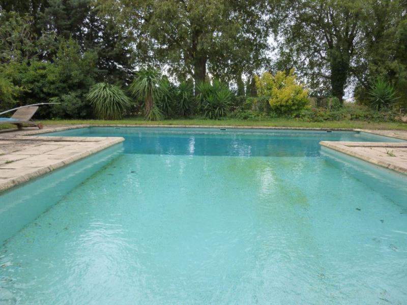 Vente de prestige maison / villa Marguerittes 575000€ - Photo 8