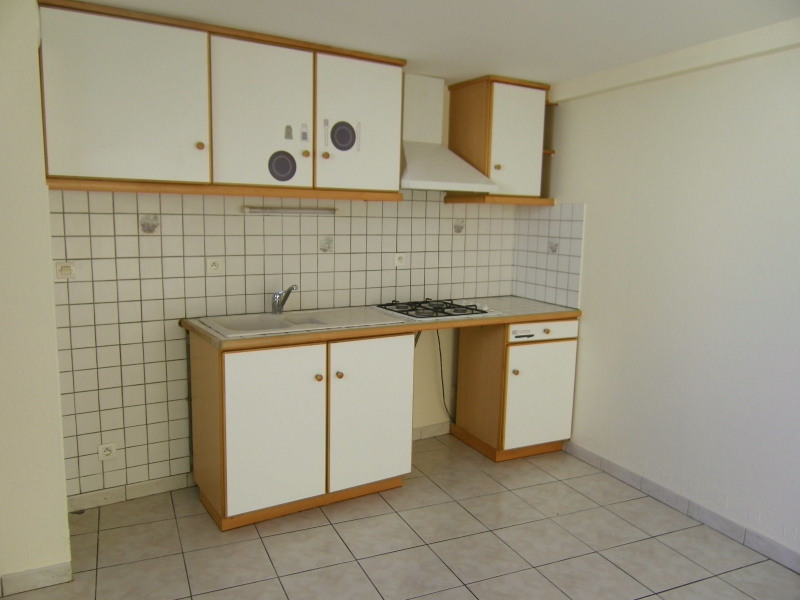 Rental house / villa Agen 525€ CC - Picture 3