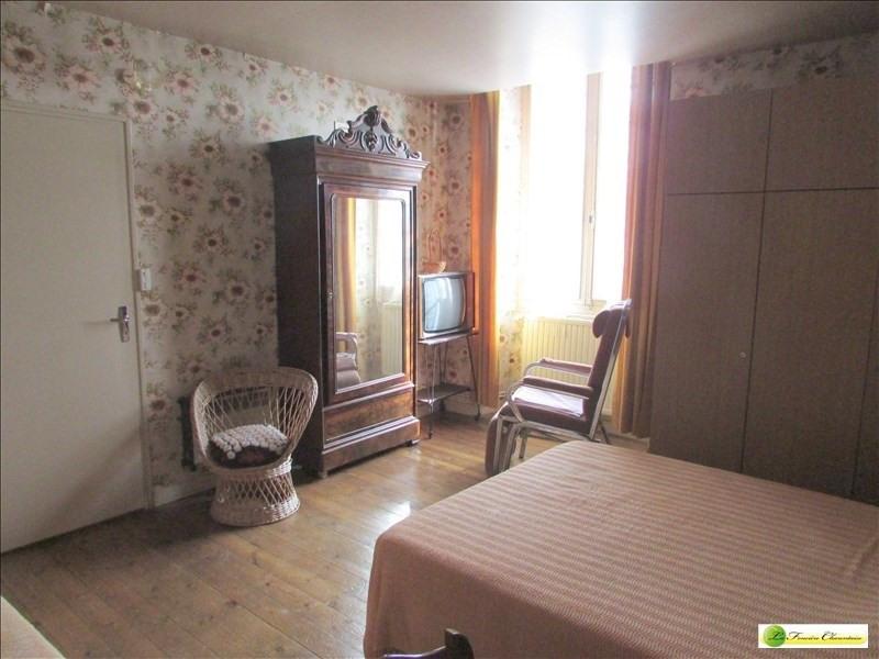 Vente maison / villa Aigre 44000€ - Photo 7