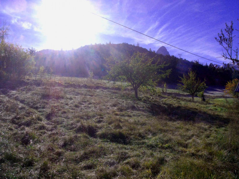 Vente terrain Barcelonnette 110 000€ - Photo 2