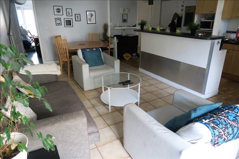 Produit d'investissement appartement Longjumeau 185000€ - Photo 1