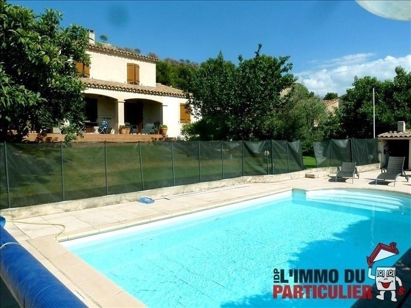Sale house / villa Vitrolles 459000€ - Picture 1