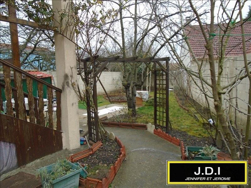 Sale house / villa St gratien 403000€ - Picture 3