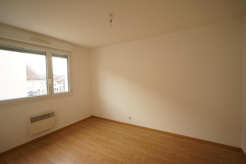 Vente appartement Bischheim 129500€ - Photo 2