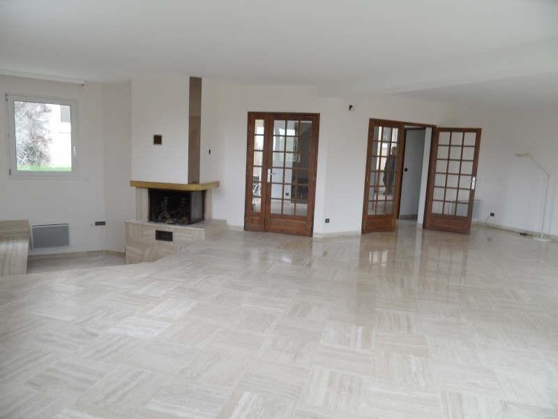 Vente de prestige maison / villa Chambourcy 1195000€ - Photo 4