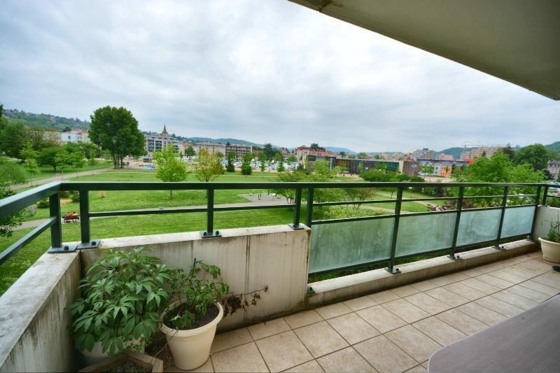 Sale apartment Bourgoin jallieu 199900€ - Picture 1