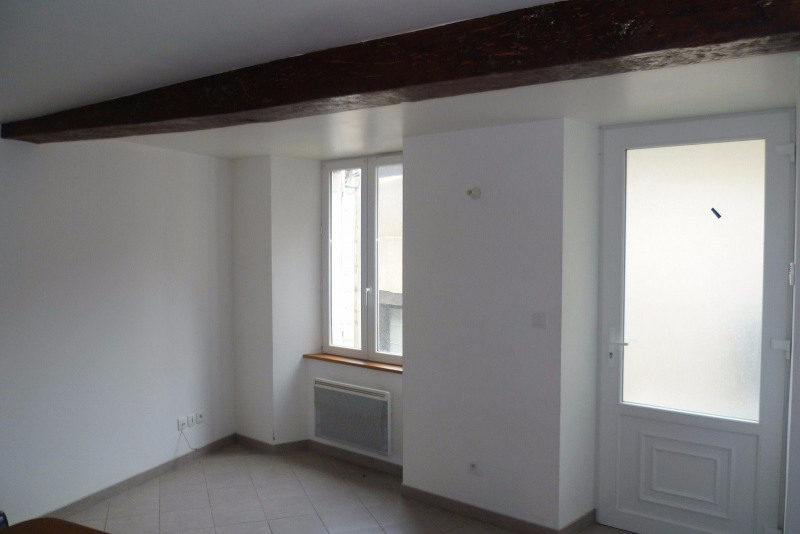 Vente maison / villa Villecheneve 80 000€ - Photo 3