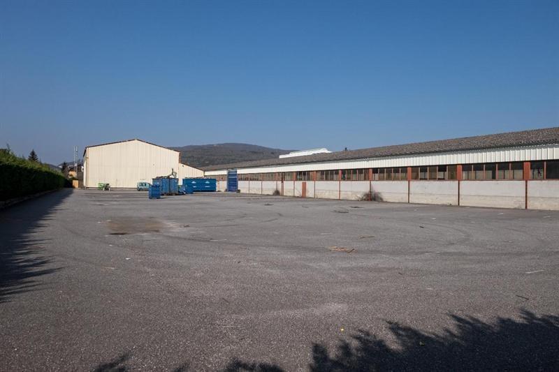 Vente Local d'activités / Entrepôt Yenne 0