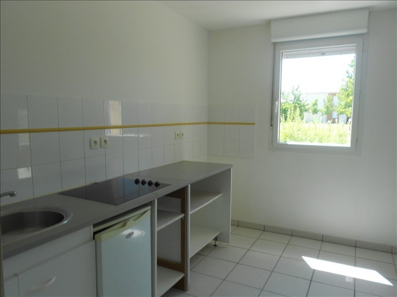 Vente appartement St lys 87 000€ - Photo 3