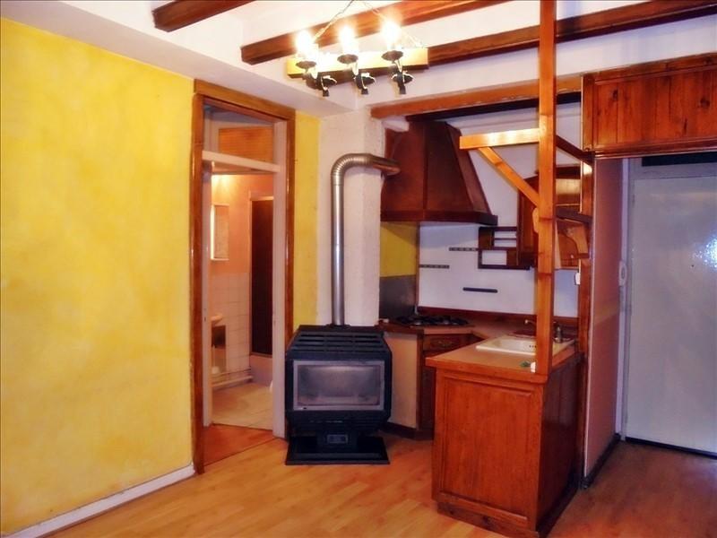 Sale apartment Raon l etape 34000€ - Picture 1