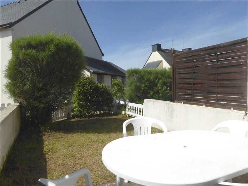 Vente maison / villa St philibert 115490€ - Photo 2