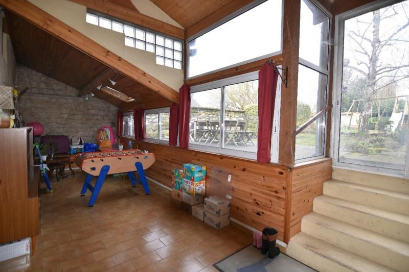 Vente maison / villa Mours 288000€ - Photo 4
