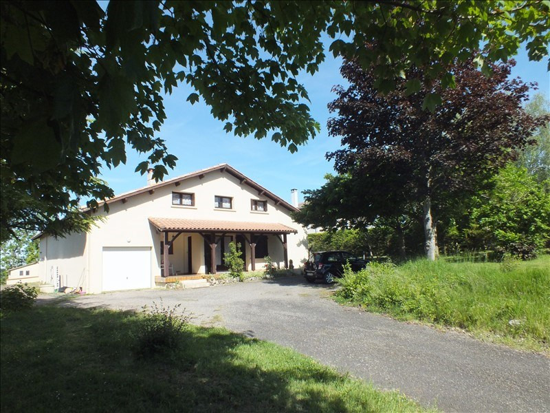Vente maison / villa Montauban 223500€ - Photo 1
