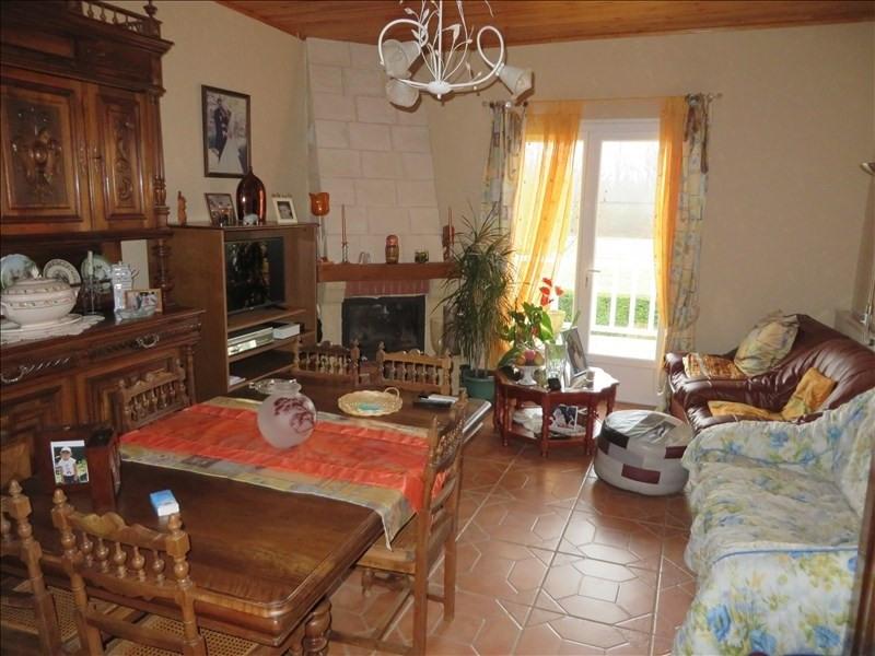 Sale house / villa Montpon menesterol 249000€ - Picture 4