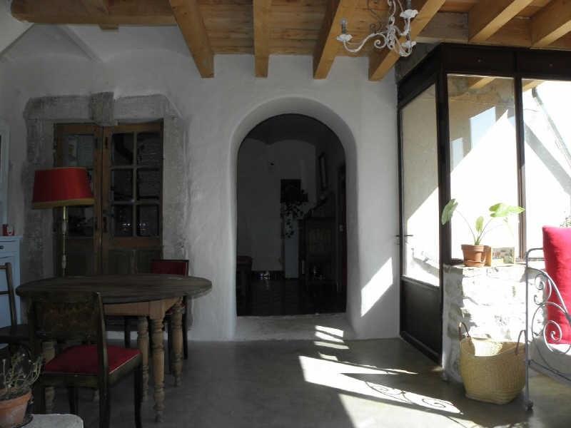 Vendita casa Barjac 191500€ - Fotografia 11