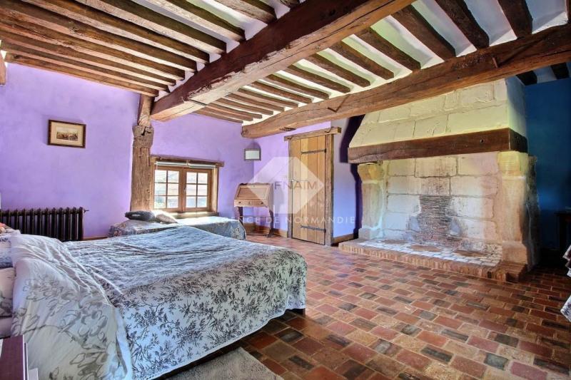 Vente de prestige maison / villa Montreuil-l'argille 455000€ - Photo 11
