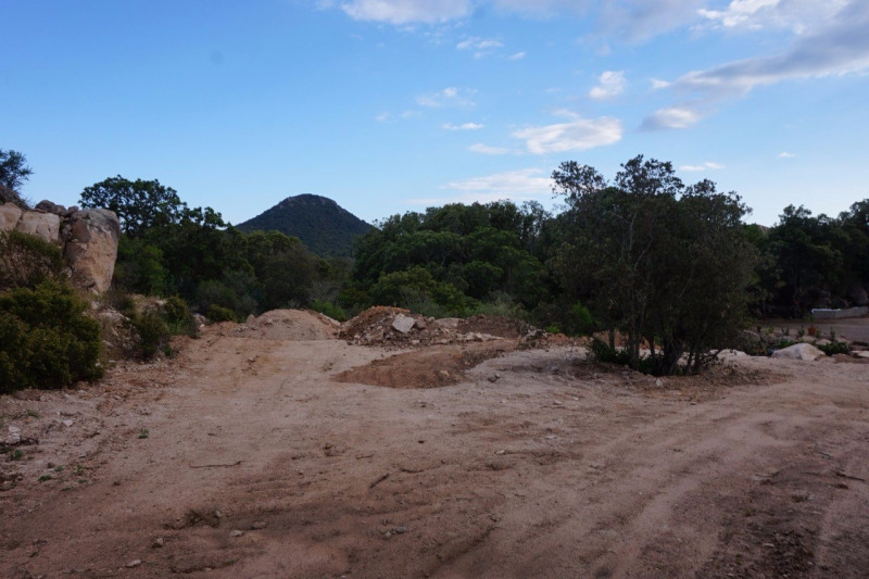 Vente terrain Porto-vecchio 195 000€ - Photo 1