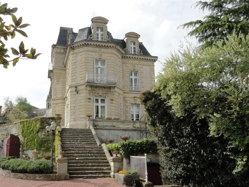 Deluxe sale private mansion Angers sud 40 mn 480 000€ - Picture 4
