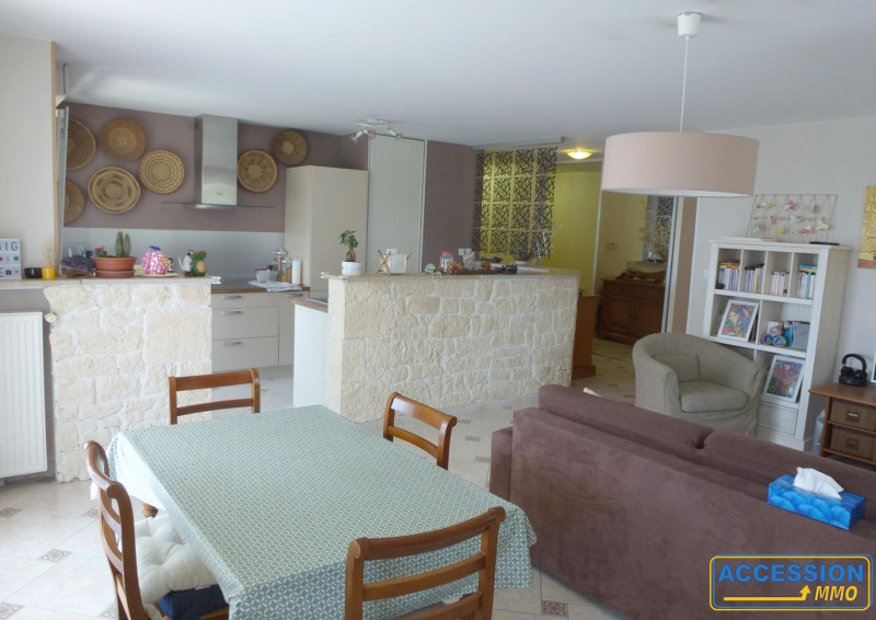 Sale apartment Dijon 212 000€ - Picture 3