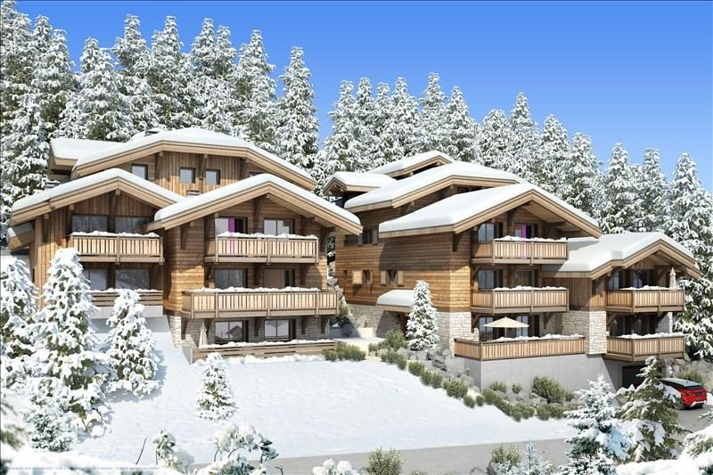 Sale apartment Morzine 638 000€ - Picture 3
