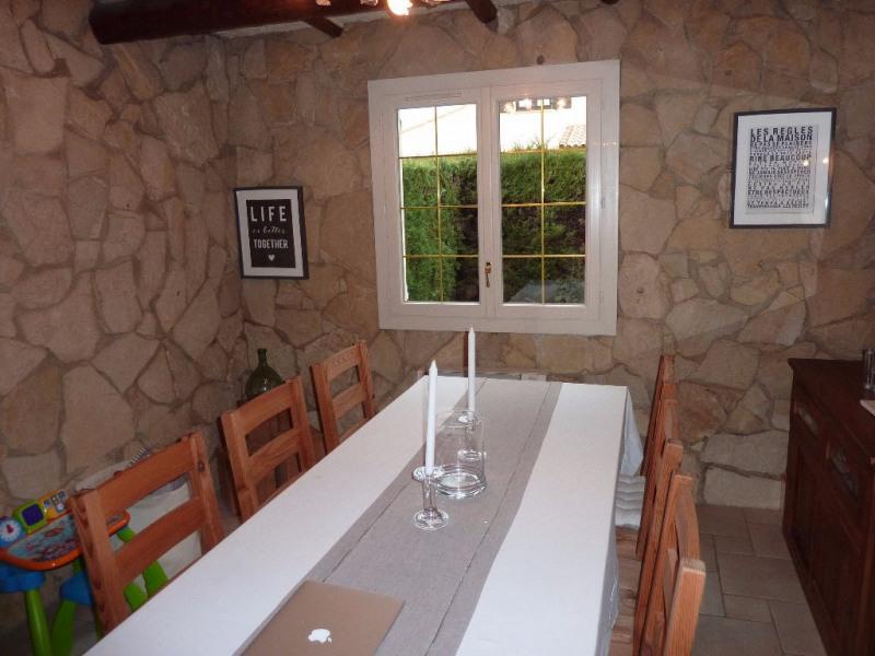 Venta  casa Lambesc 367000€ - Fotografía 12