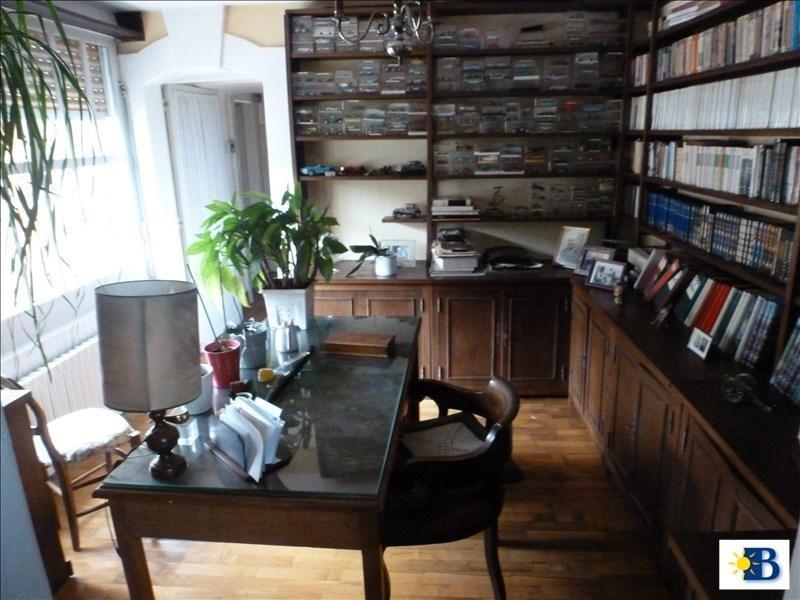 Vente maison / villa Naintre 265000€ - Photo 6