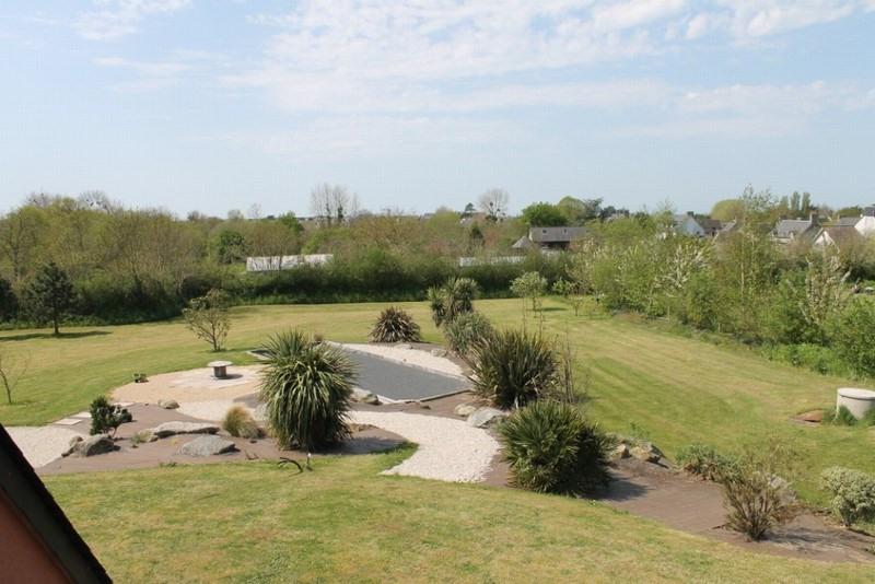 Sale house / villa Blainville sur mer 516000€ - Picture 8