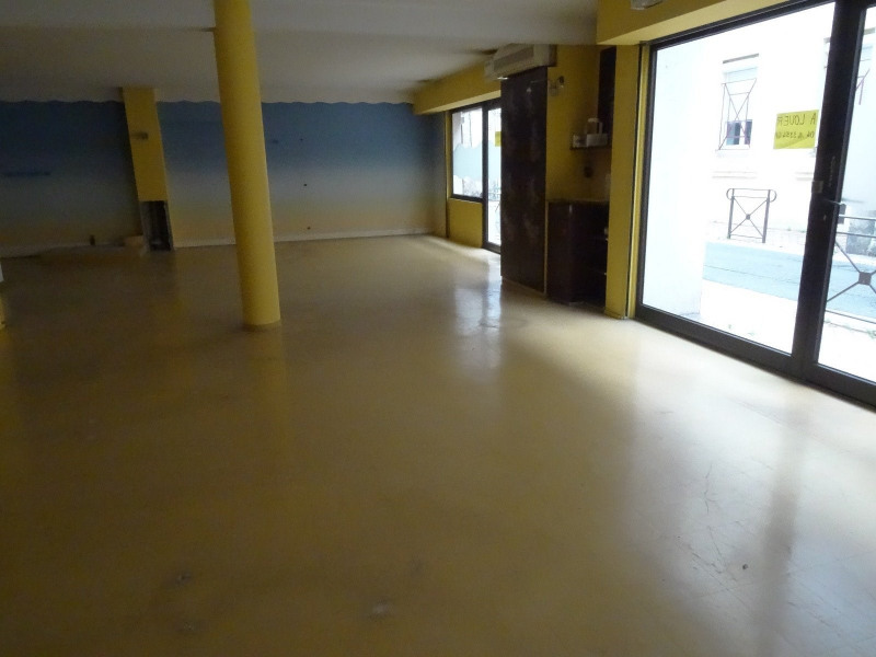 Location local commercial Agen 720€ +CH - Photo 1