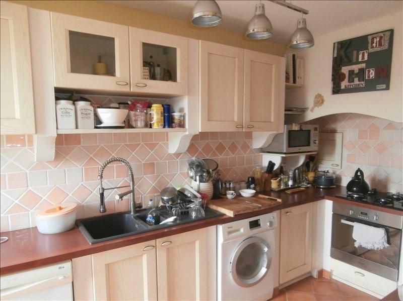 Sale apartment Manosque 148000€ - Picture 1