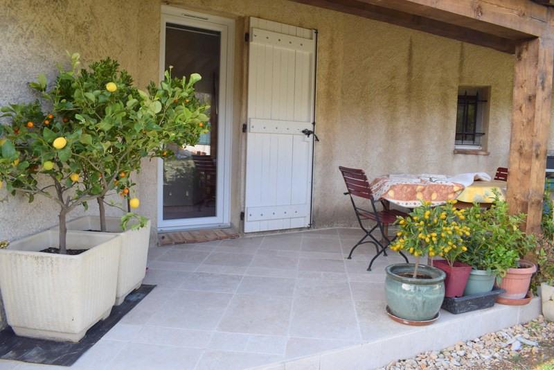 Vendita casa Seillans 483000€ - Fotografia 6