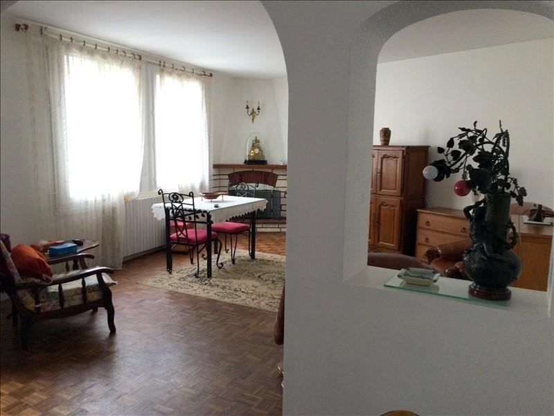 Vente maison / villa Montpon menesterol 133500€ - Photo 2