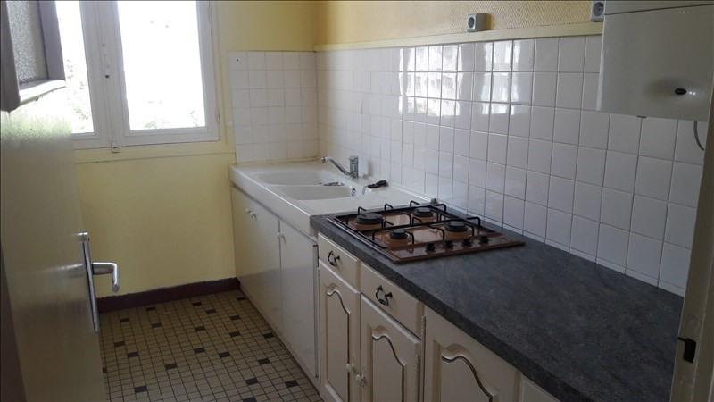 Sale apartment St brieuc 59900€ - Picture 1
