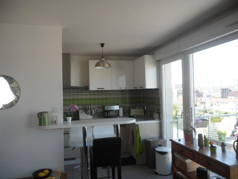Sale apartment Gennevilliers 265000€ - Picture 7