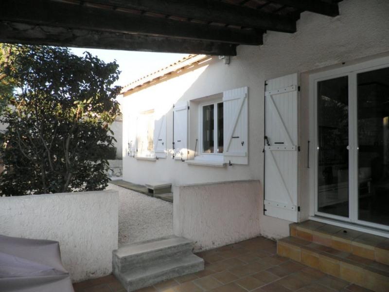 Vente maison / villa Nimes 295000€ - Photo 9