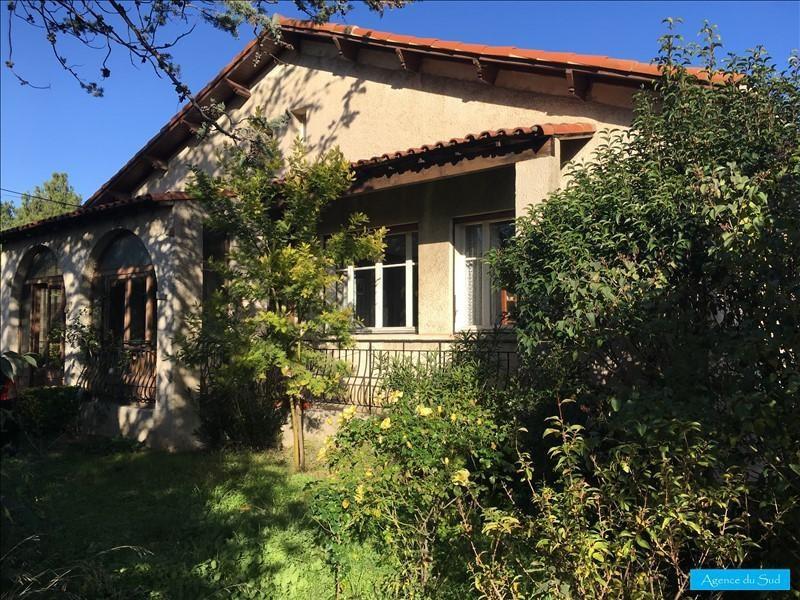 Vente maison / villa Aubagne 360000€ - Photo 2